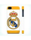 Чехол для iPhone 5 | 5S FC Real Madrid (ФК Реал Мадрид )