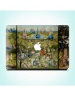 "Виниловая наклейка для MacBook Pro 13 ""The Garden of Earthly Delights"""