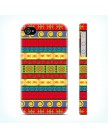 Чехол ACase для iPhone 4 | 4S Tribal
