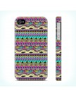Чехол ACase для iPhone 4 | 4S Aztec Pattern I