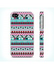 Чехол ACase для iPhone 4 | 4S Aztec Pattern III