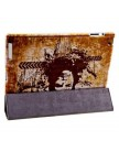 Чехол Jisoncase NEW для iPad 4| The new iPad 3 | iPad 2 Che Guevara